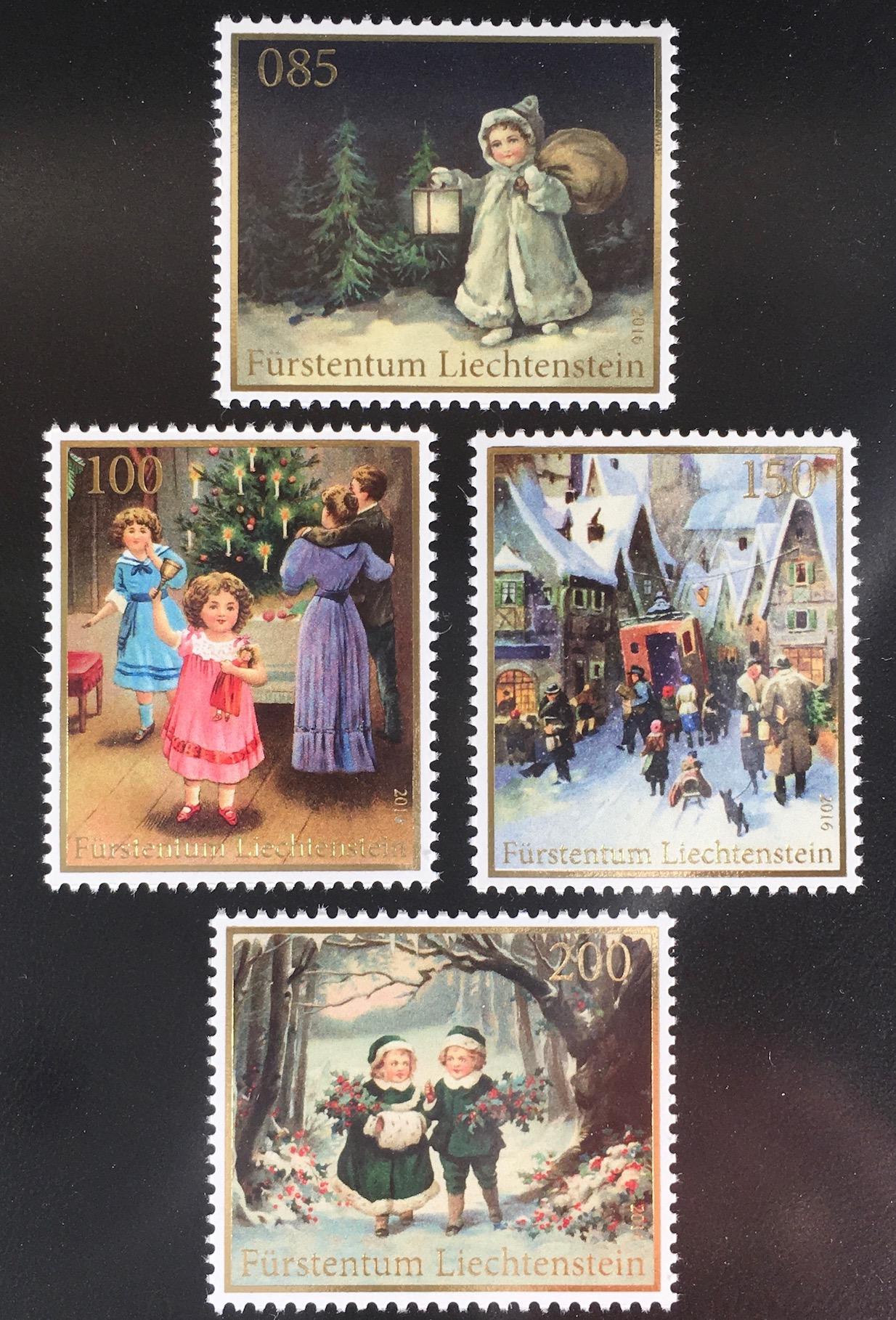 Фото старых добрых открыток про новый год