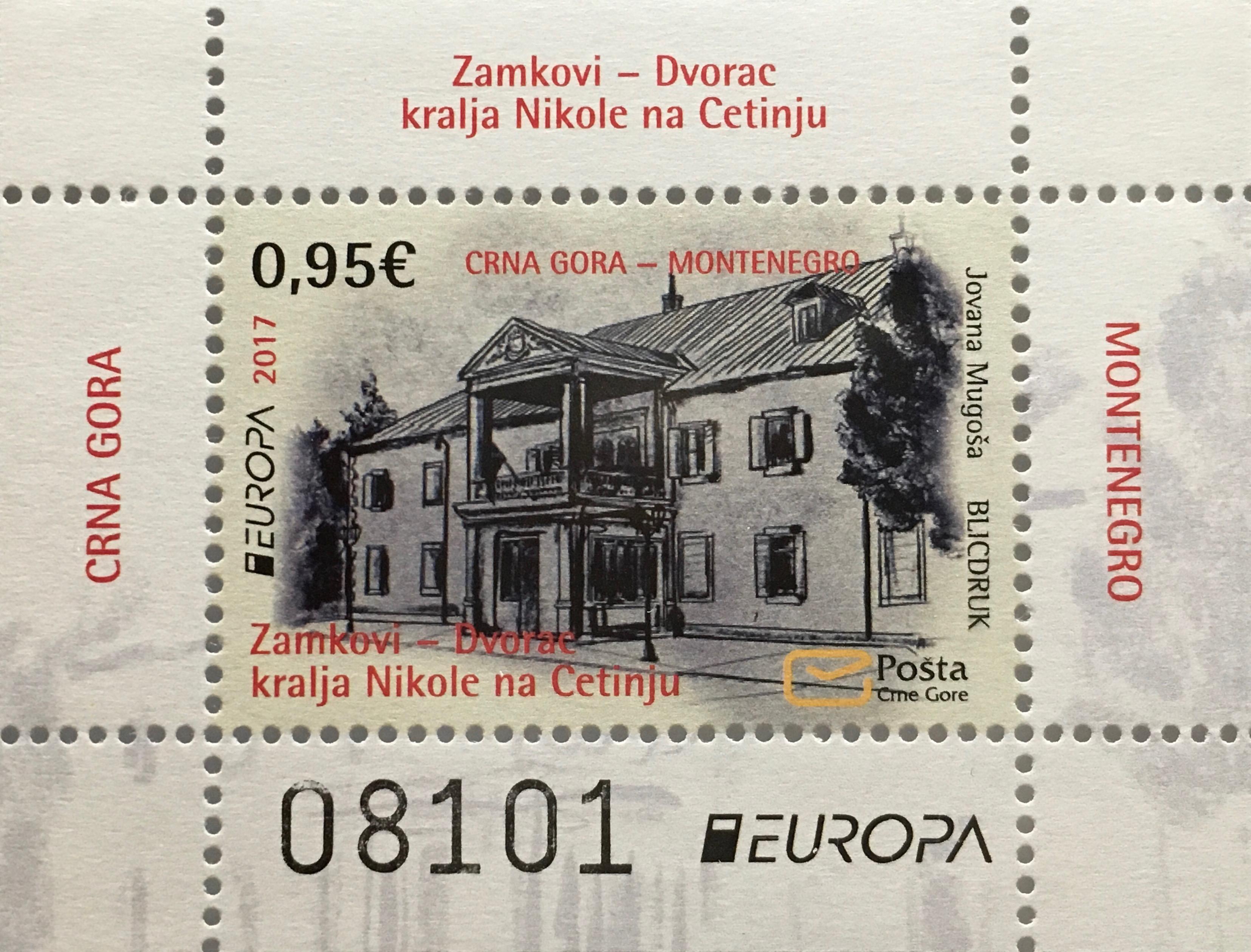 Pilze Block Of 4 Mnh Briefmarken 2016 Bosnien & Herzegowina Natur & Pflanzen serbische Motive