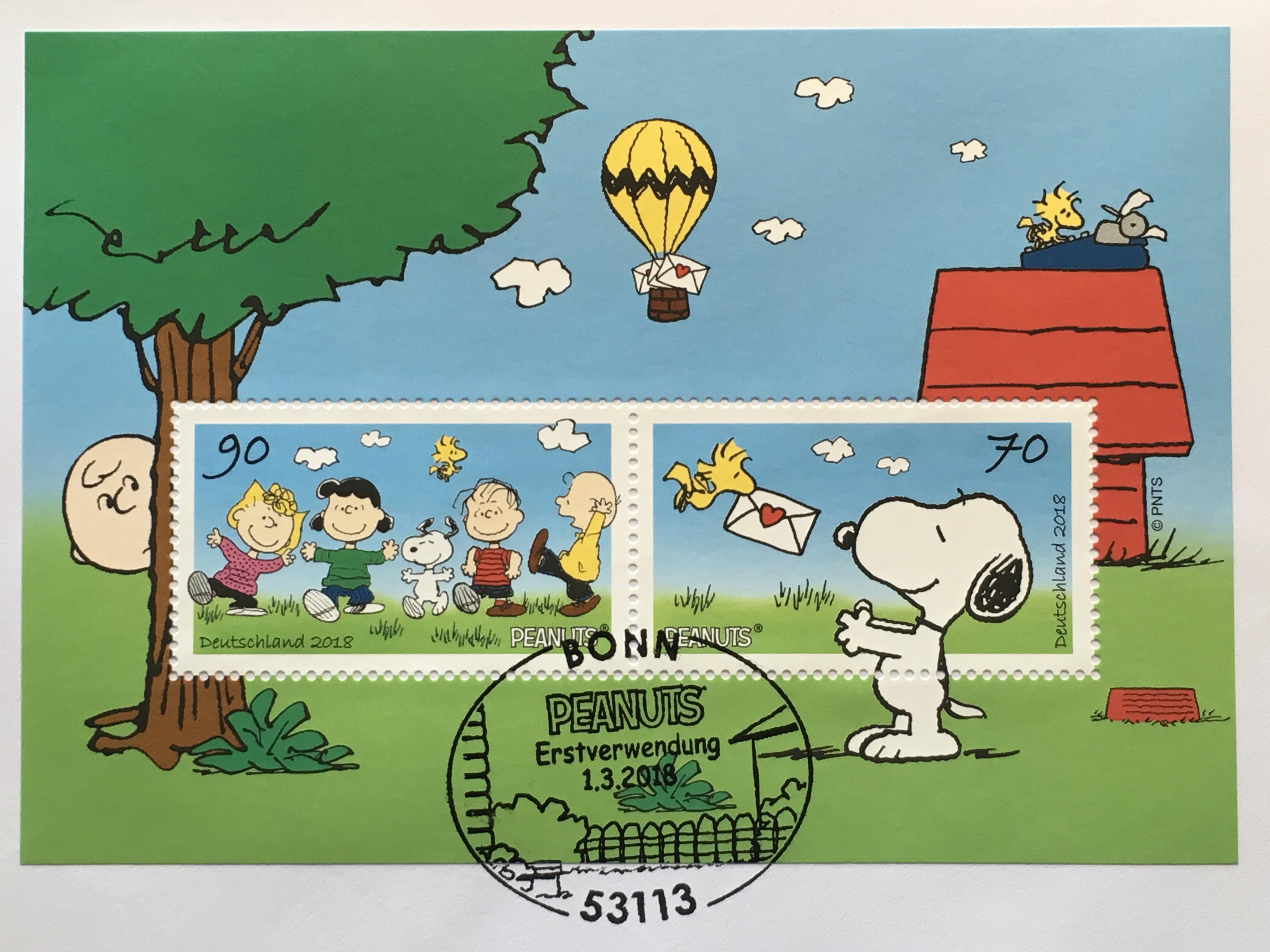 Comic Hund Aus Die Peanuts