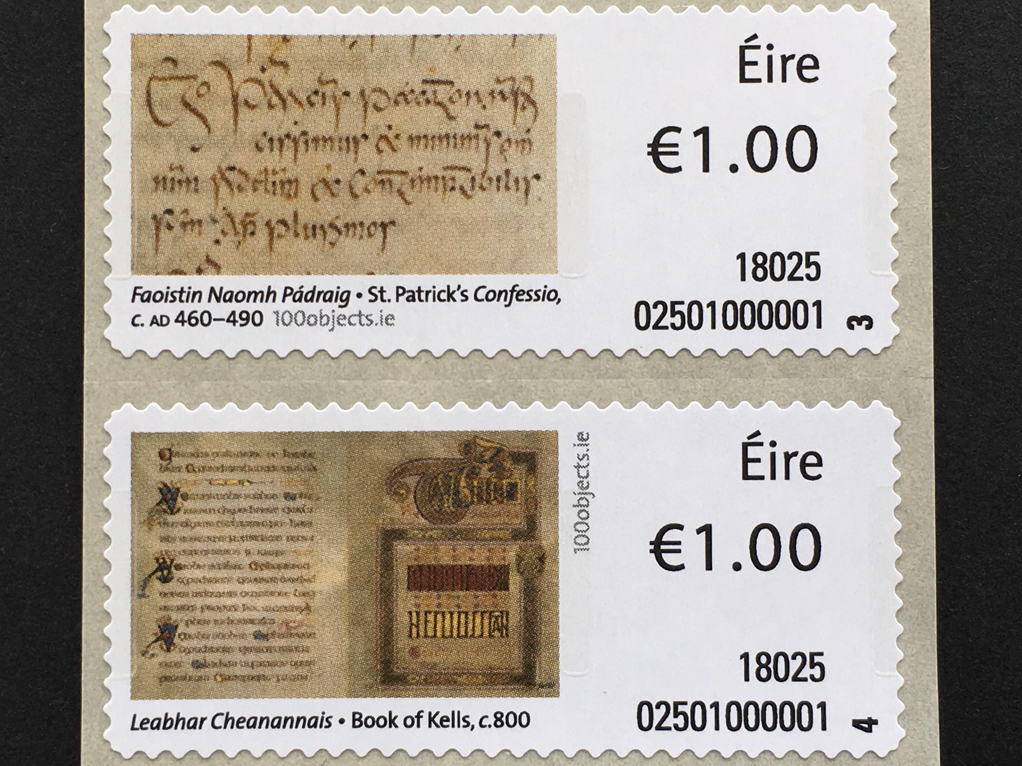Europa ** Postfrisch Irland-markenheftchen 12 Oldtimer Automobile 1989