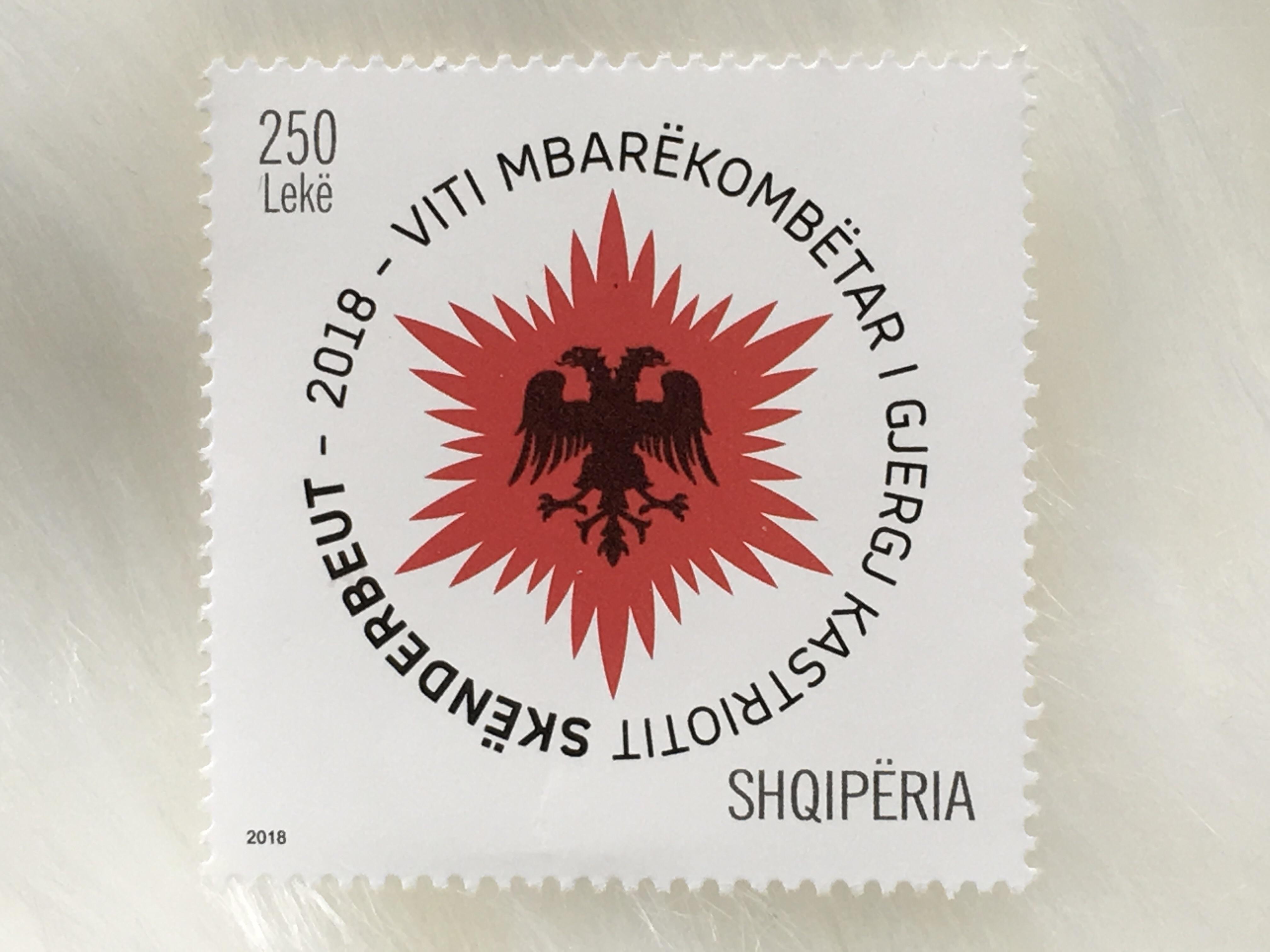 Albanien 784-787 ** Postfrisch #rv649 100% Original Albania