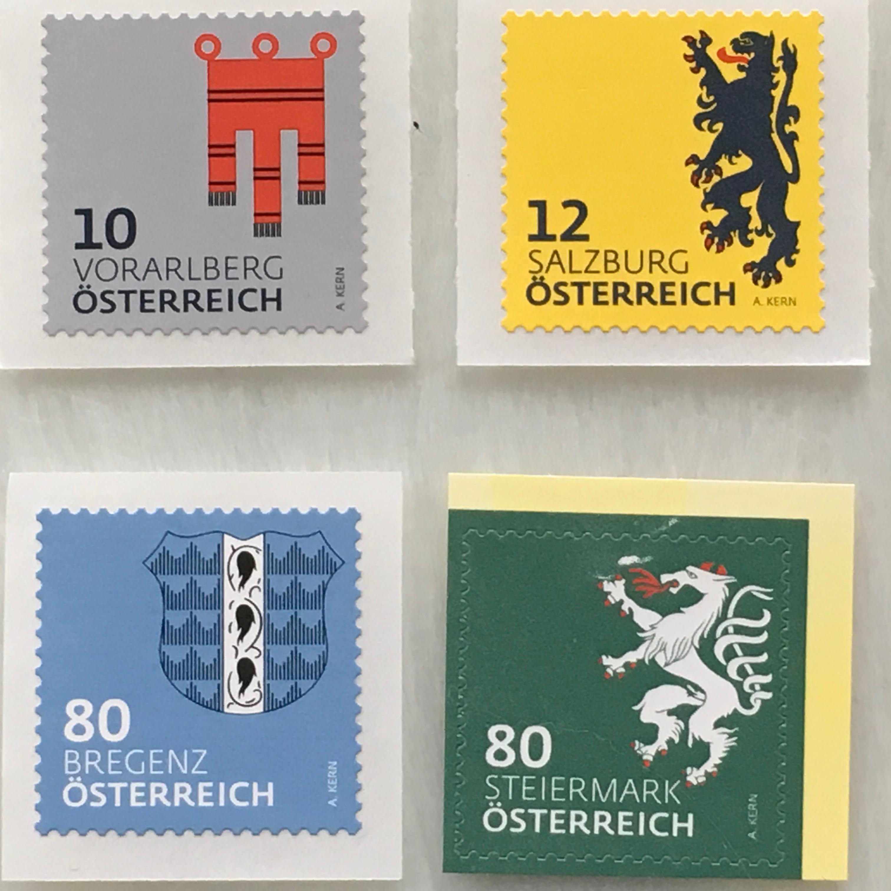 europa:2719 Europa Briefmarken Beliebte Marke Türk.zypern Michelnummer 382-386 Postfrisch