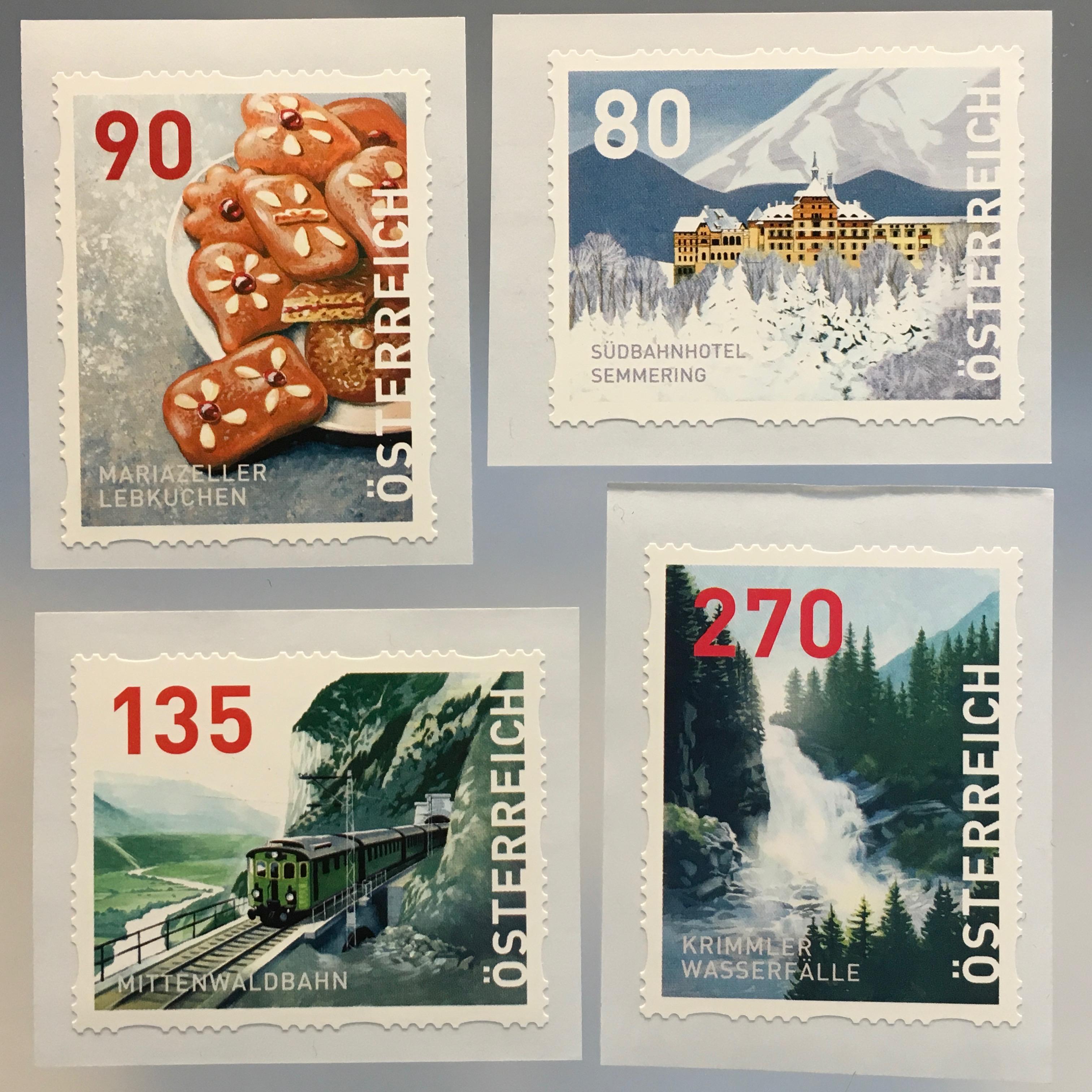 Rumänien Michelnummer 2940-2945 Postfrisch europa:10472 Briefmarken Rumänien
